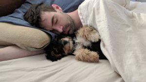 sleep asleep Dr. Matt Barber